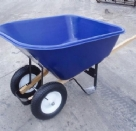 WB1001P wheelbarrow