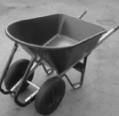 WB1002P wheelbarrow