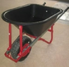 WB8612 wheelbarrow