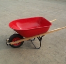 WB6601 wheelbarrow