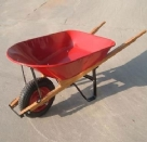 WH5400 wheelbarrow