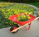 WH4402 wheelbarrow