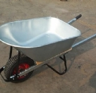 WB8601 wheelbarrow