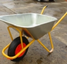 WB6404Z wheelbarrow