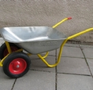 WB5009B wheelbarrow