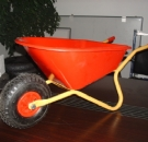 WB0605P WHEELBARROW