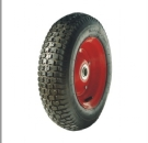 PR3008 Pneumatic wheels