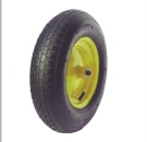 PR3018  PNEUMATIC WHEELS