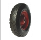 PR3019 Pneumatic wheels
