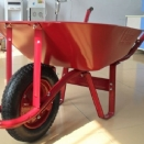 WB4027 wheelbarrow