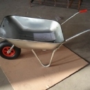 WB402A WHEELBARROW