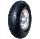 PR2403 4.00-6 Pneumatic rubber wheel