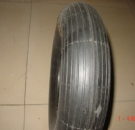 PR3004 Tire and tube