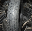 PR3000 tyre and tube
