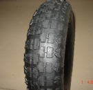 PR2600 Tyre and tube