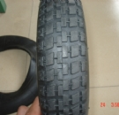 PR2601 tyre and tube