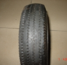 PR1803 tyre and tube