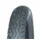 BW-074 MOTORCYCLE TIRE AND TUBE