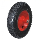 PR3007 Pneumatic wheels