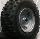 SN3506 Snowblower Snow Blower Thrower Snowthrower Wheels Tires Rims 4.10/3.50X6