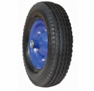 PR1506 16×4.00-8 Pneumatic rubber Wheels